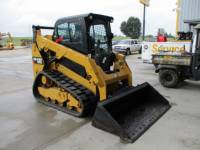 CATERPILLAR MULTITERREINLADERS 259D equipment  photo 4
