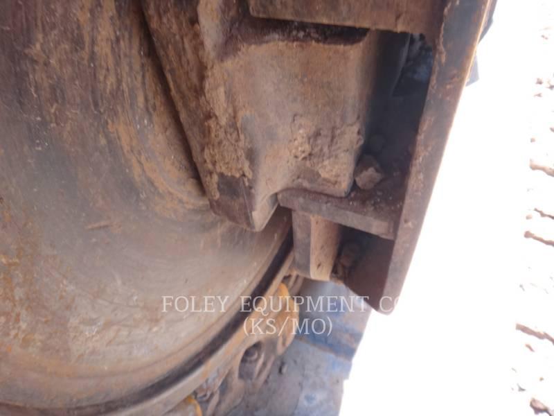 DEERE & CO. TRACK EXCAVATORS 350D equipment  photo 12