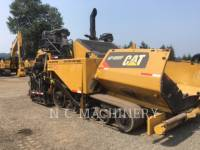 Equipment photo CATERPILLAR AP1055F 沥青铺路机 1
