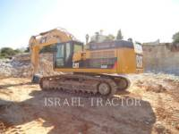CATERPILLAR EXCAVADORAS DE CADENAS 345DL equipment  photo 13