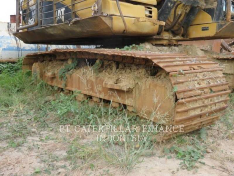 CATERPILLAR EXCAVADORAS DE CADENAS 320D equipment  photo 16