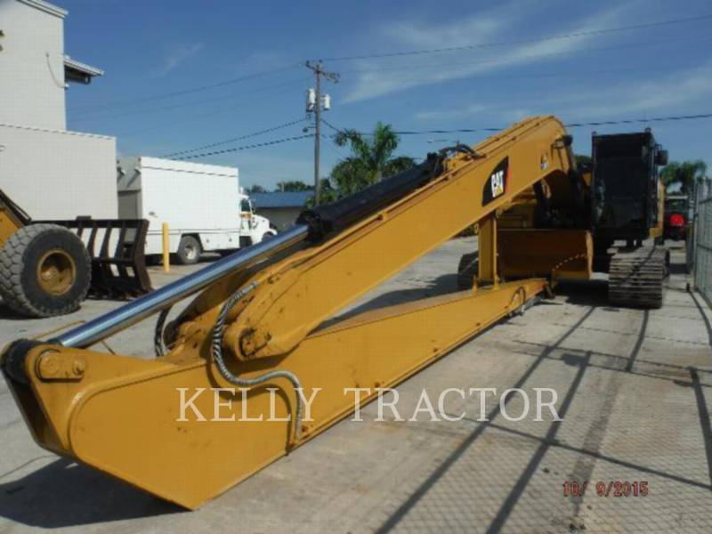 CATERPILLAR ESCAVADEIRAS 326FL equipment  photo 2