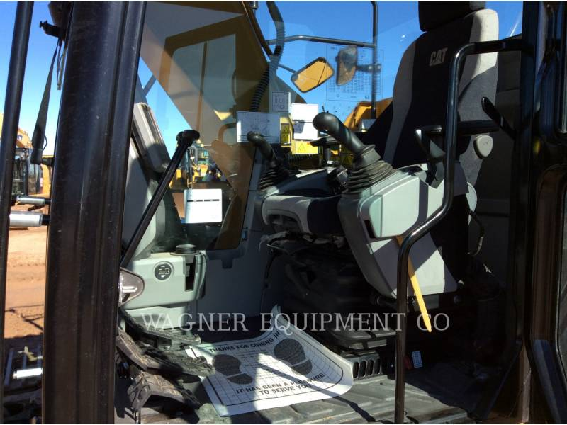 CATERPILLAR TRACK EXCAVATORS 316EL TC equipment  photo 6