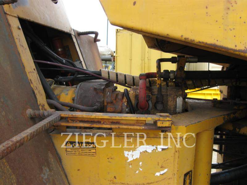 CASE/NEW HOLLAND WHEEL LOADERS/INTEGRATED TOOLCARRIERS W24B equipment  photo 16