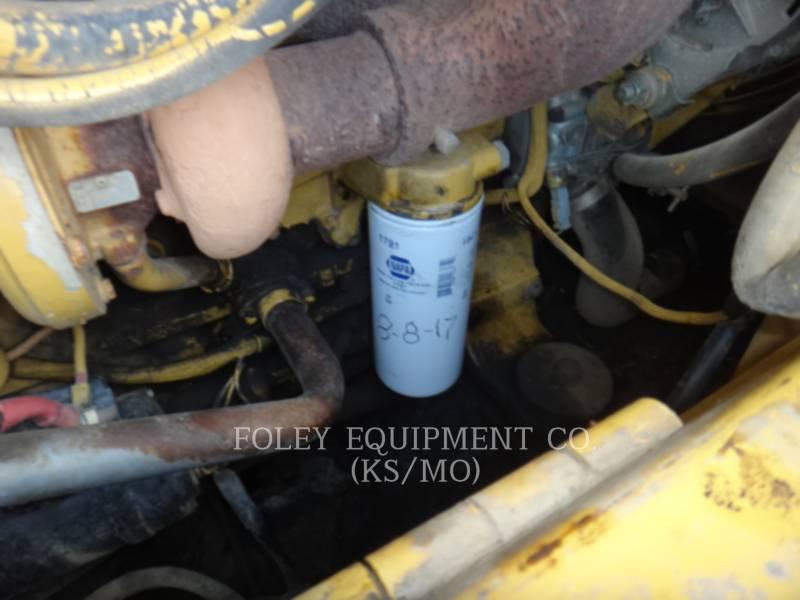CATERPILLAR TRACK LOADERS 963BLGP equipment  photo 10