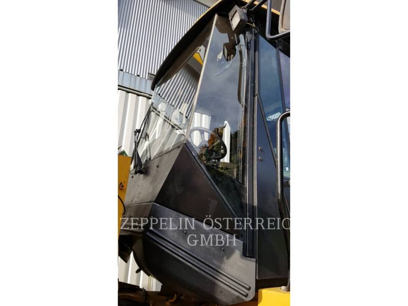 CATERPILLAR WHEEL LOADERS/INTEGRATED TOOLCARRIERS 950 H equipment  photo 14