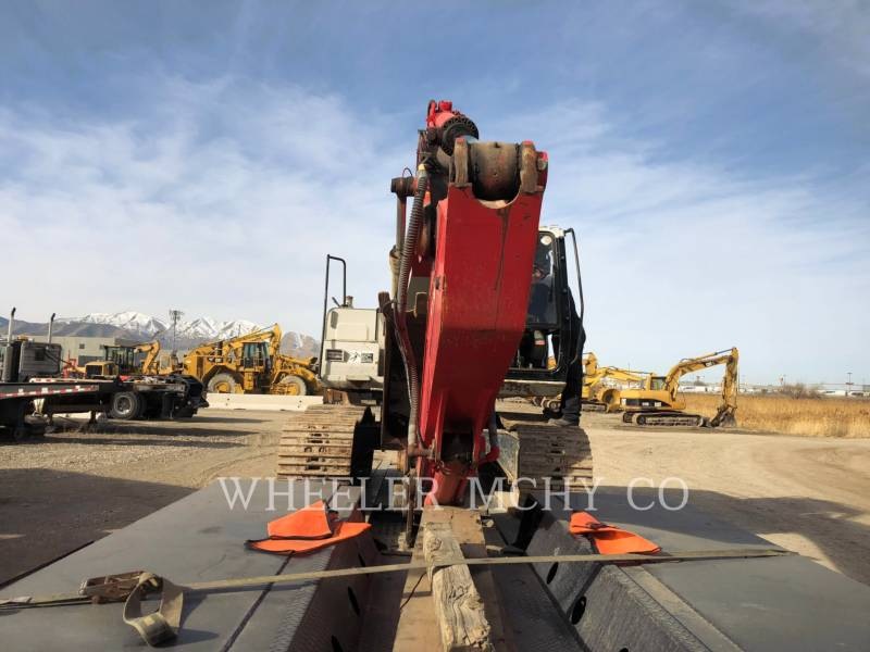 LINK-BELT CONST. EXCAVATOARE PE ŞENILE 2700 equipment  photo 5