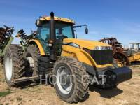 CHALLENGER LANDWIRTSCHAFTSTRAKTOREN MT685D equipment  photo 2