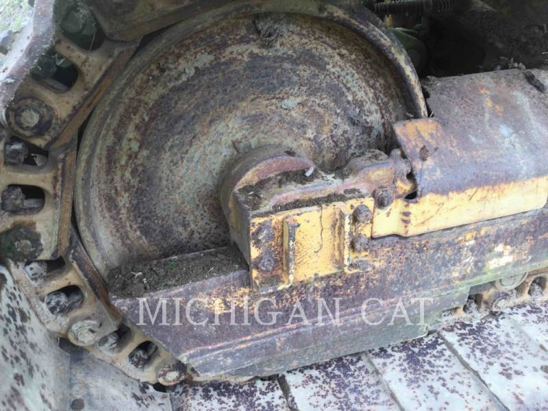 CATERPILLAR TRACK TYPE TRACTORS D4CIIILGP equipment  photo 20