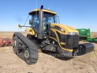 Equipment photo AGCO MT765D LANDWIRTSCHAFTSTRAKTOREN 1