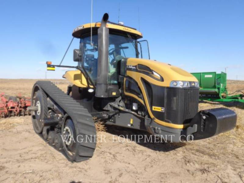AGCO LANDWIRTSCHAFTSTRAKTOREN MT765D equipment  photo 1