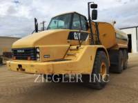 CATERPILLAR ARTICULATED TRUCKS 740WT equipment  photo 3