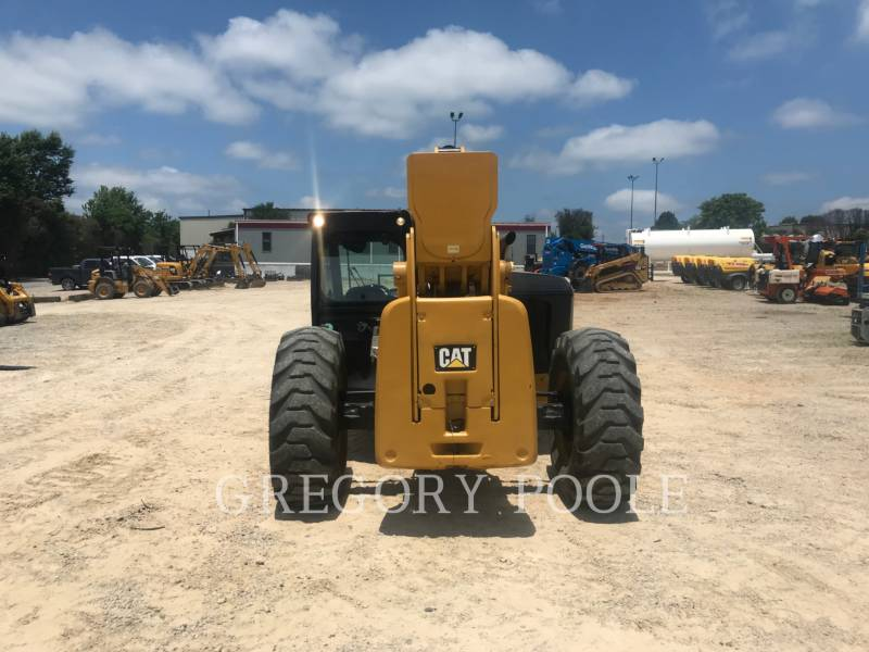 CATERPILLAR MOVIMENTATORI TELESCOPICI TL1255D equipment  photo 6