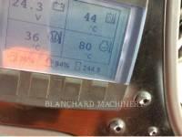 CATERPILLAR EINZELVIBRATIONSWALZE, GLATTBANDAGE CS66B equipment  photo 5