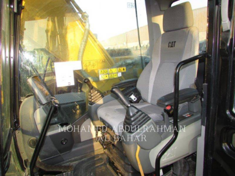 CATERPILLAR KETTEN-HYDRAULIKBAGGER 320 D L equipment  photo 15