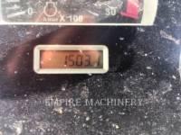 CATERPILLAR BAGGERLADER 416EOEM equipment  photo 9