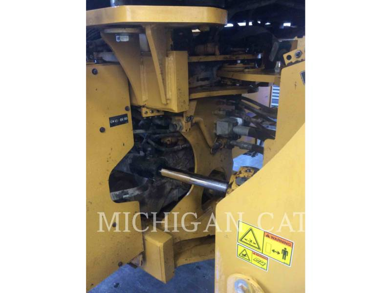 CATERPILLAR WHEEL LOADERS/INTEGRATED TOOLCARRIERS 962M equipment  photo 17