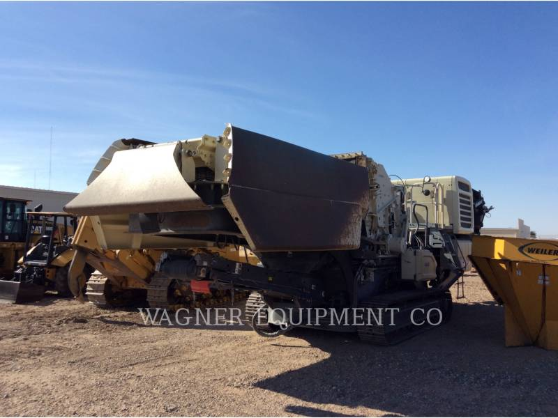 METSO BETONBEISSER LT1213 equipment  photo 3