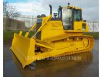 Equipment photo KOMATSU LTD. D65PX TRATTORI CINGOLATI 1