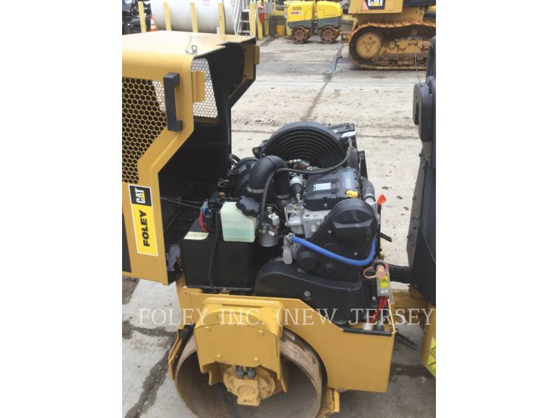 CATERPILLAR COMPACTORS CB14BXW equipment  photo 7
