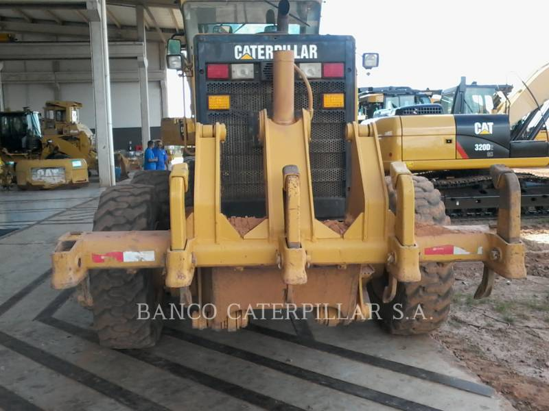 CATERPILLAR MOTORGRADERS 140K equipment  photo 6