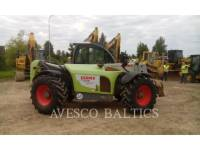 CLAAS KGAA TELEHANDLER 7040 equipment  photo 1