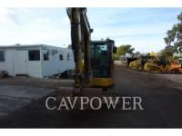 CATERPILLAR TRACK EXCAVATORS 305DCR equipment  photo 19