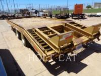 INTERSTATE TRAILERS TRAILERS 40DLA equipment  photo 1