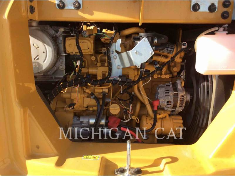 Caterpillar EXCAVATOARE PE ŞENILE 308E2 RBQ equipment  photo 16