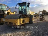 Equipment photo CATERPILLAR CS56B COMBINATION ROLLERS 1