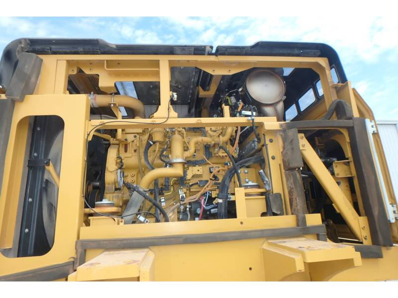CATERPILLAR トラック油圧ショベル 349EL equipment  photo 18
