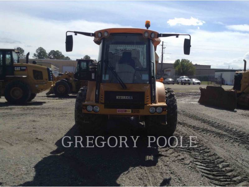 HYDREMA ARTICULATED TRUCKS 912HM equipment  photo 5