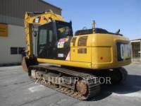 CATERPILLAR TRACK EXCAVATORS 320D2L equipment  photo 7