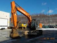 Equipment photo HITACHI ZX160 PELLES SUR CHAINES 1