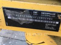 CATERPILLAR TRACK EXCAVATORS 308E2 TH equipment  photo 9