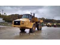 CATERPILLAR 铰接式卡车 730C equipment  photo 1