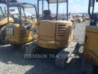 CATERPILLAR TRACK EXCAVATORS 302.7D equipment  photo 3