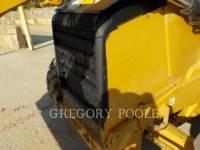 CATERPILLAR バックホーローダ 420FST equipment  photo 15