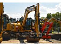 CATERPILLAR トラック油圧ショベル 308ECRSB equipment  photo 3