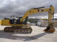 Equipment photo CATERPILLAR 336D2 BERGBAU-HYDRAULIKBAGGER 1