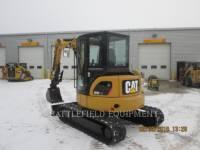 CATERPILLAR KETTEN-HYDRAULIKBAGGER 305D equipment  photo 4