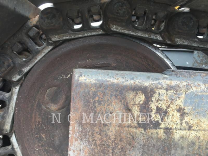 VOLVO CONSTRUCTION EQUIPMENT ESCAVATORI CINGOLATI EC140BLC equipment  photo 12