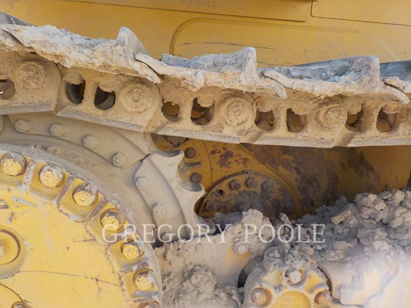 CATERPILLAR KETTENDOZER D6K2 XL equipment  photo 19