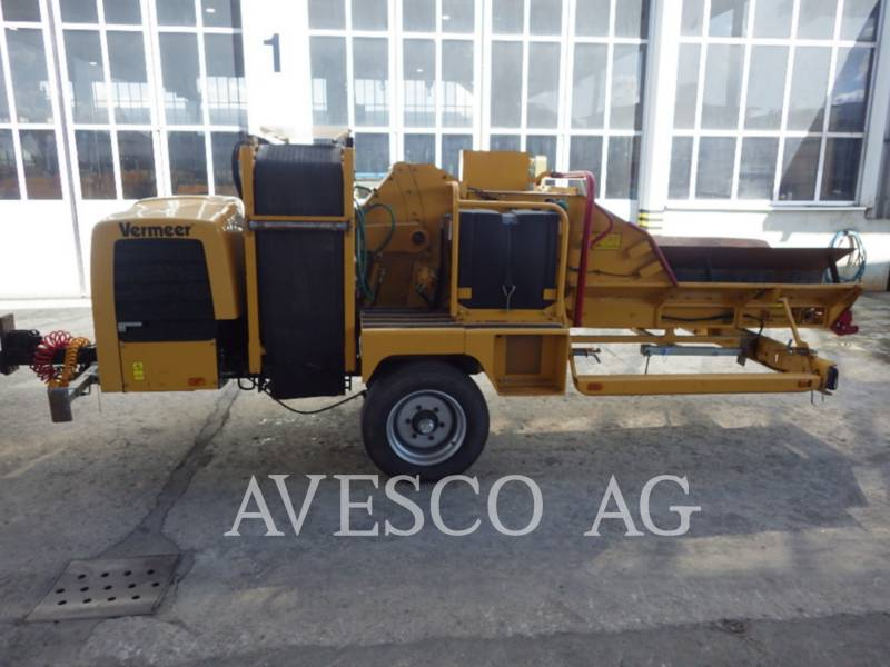 VERMEER NON CURRENT HG200 equipment  photo 9