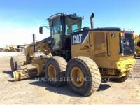 CATERPILLAR MOTONIVELADORAS 14M equipment  photo 17