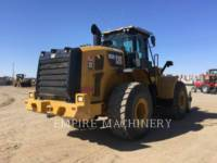 CATERPILLAR PALE GOMMATE/PALE GOMMATE MULTIUSO 966M equipment  photo 2