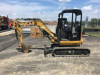 Caterpillar EXCAVATOARE PE ŞENILE 302.7DCR equipment  photo 2