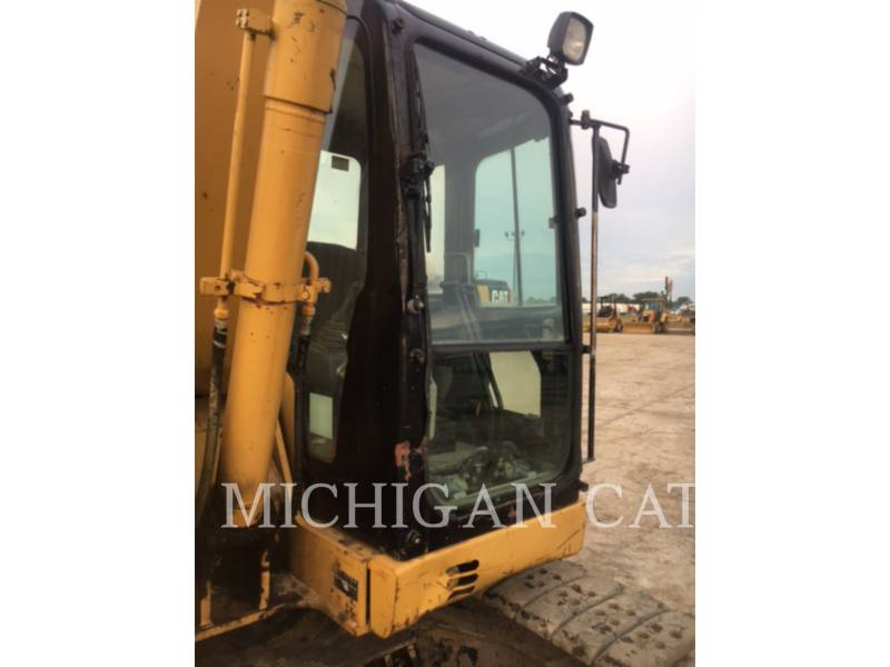CATERPILLAR TRACK EXCAVATORS 308CCR equipment  photo 10