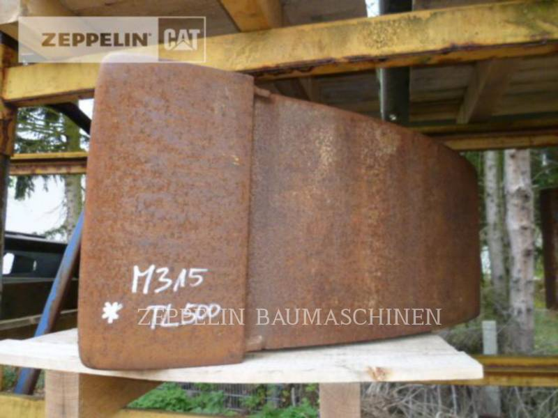 OTHER OTHER TL500 Festanbau equipment  photo 1