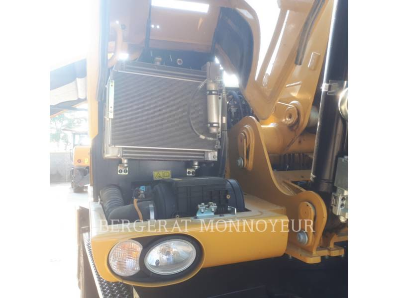 CATERPILLAR ESCAVADEIRAS DE RODAS M313D equipment  photo 7